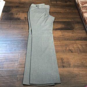 Cassidy Fit Dress Pant - 8 LONG